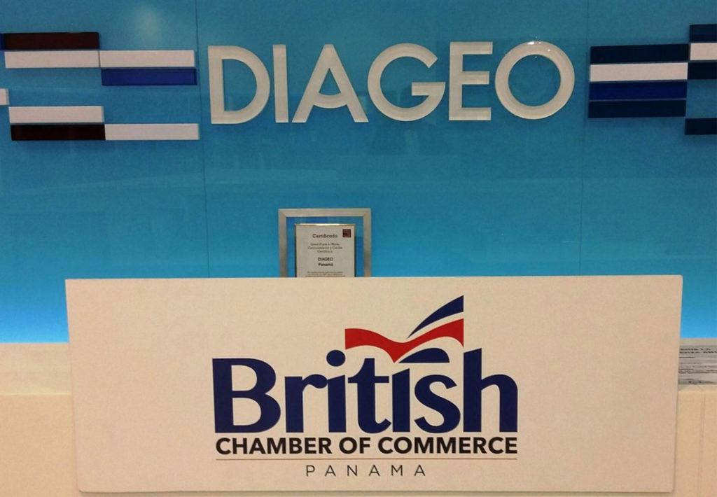 Diageo-BritCham Networking Reception & Whiskey Tasting
